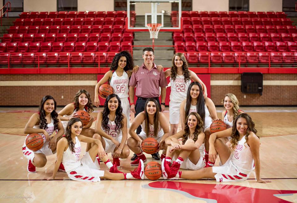 Fillies Fall to District Leading Levelland;Holds on 2nd Place in District