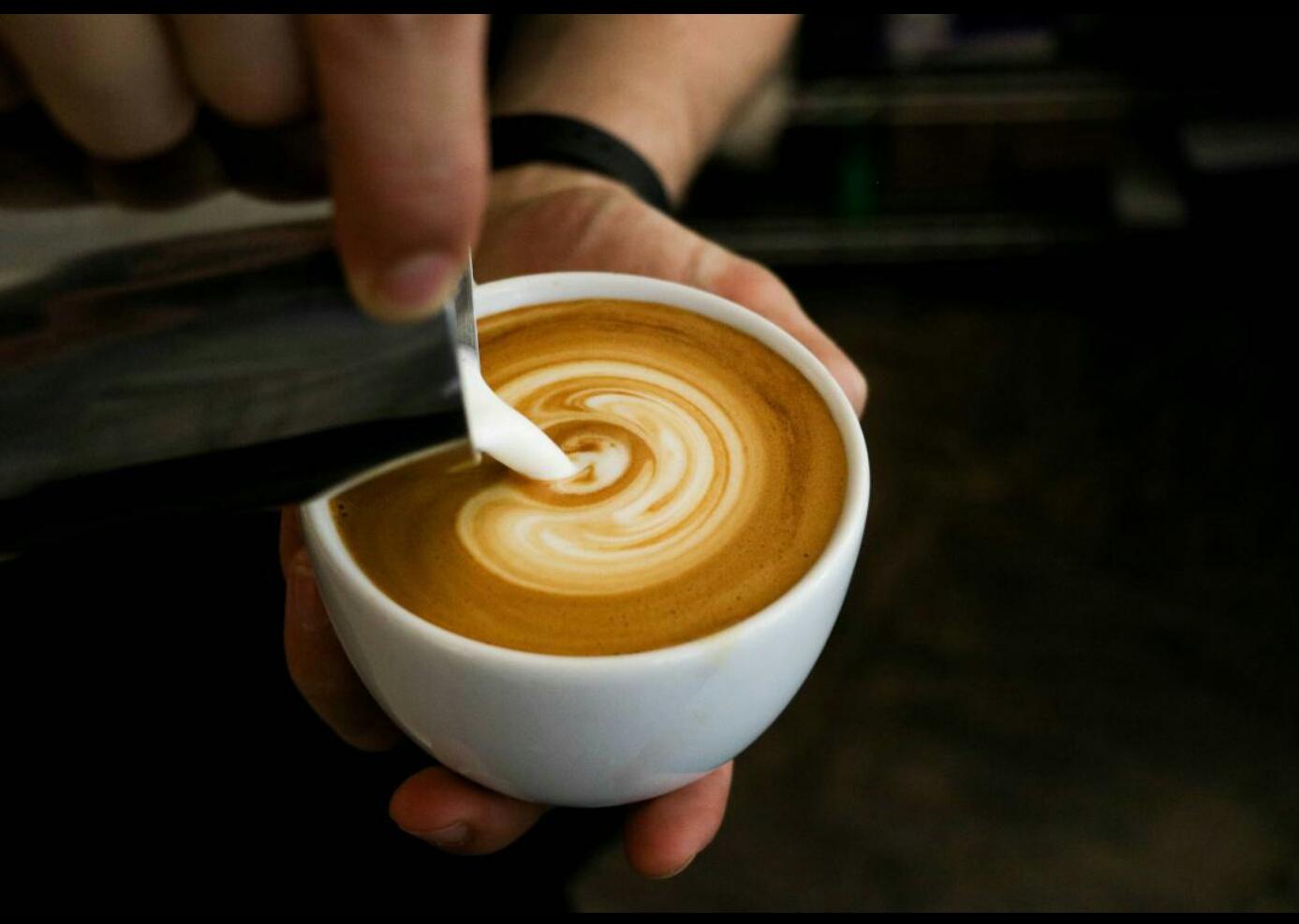 2nd Saturday Coffee Shop