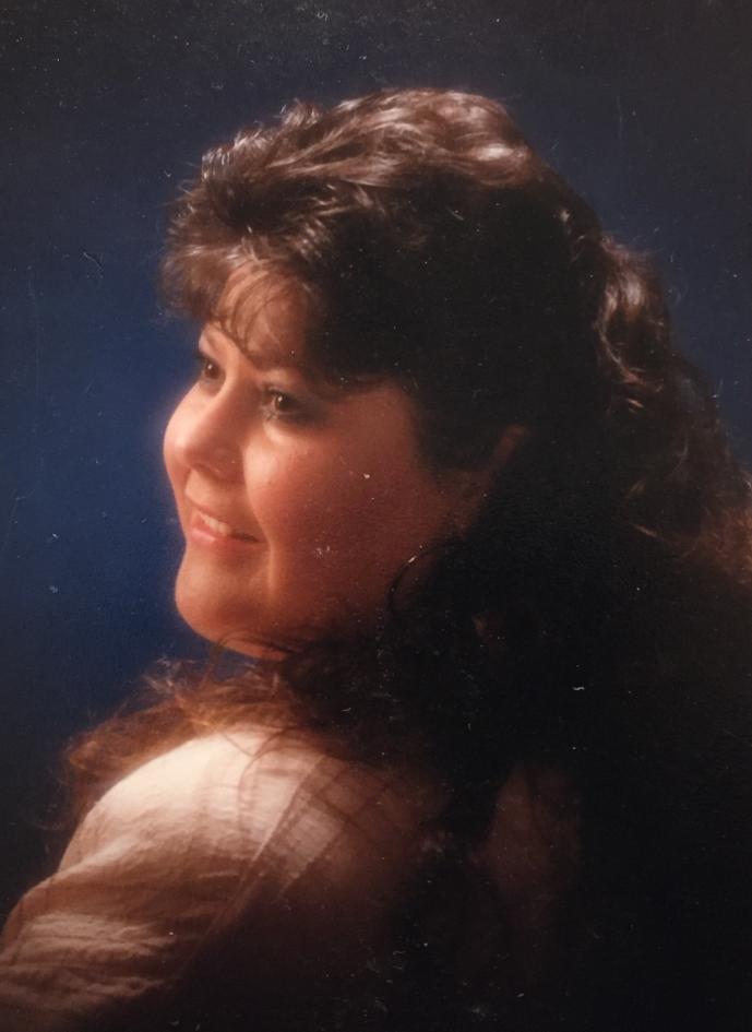 Sylvia Galvan