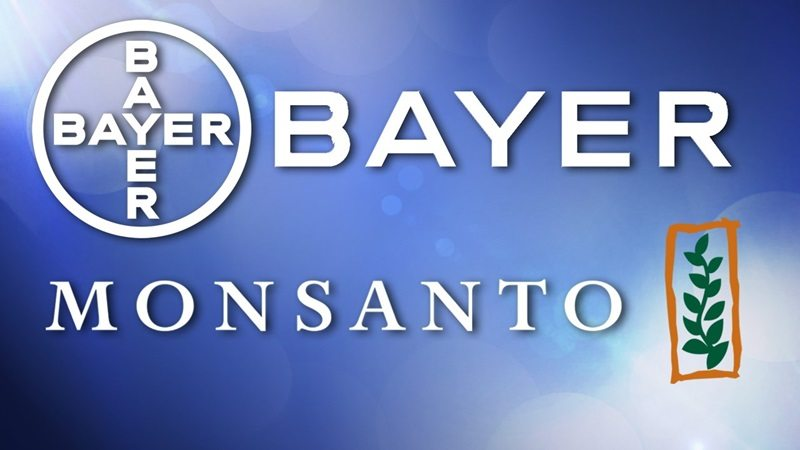 Monsanto Shares Up on Bayer-Trump Promise for Billions in U.S. Investment, Jobs