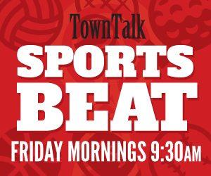 SportsBeat: Hear From Karen McFarland