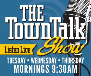 LISTEN NOW: Town Talk Show Visited With Randy Cole of Celebrity Attractions