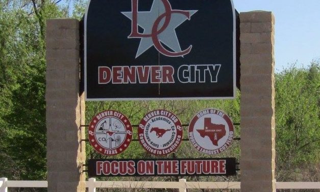 Denver City City Council Meets on January 8