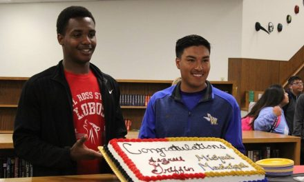Two Cubs Sign Letters of Intent