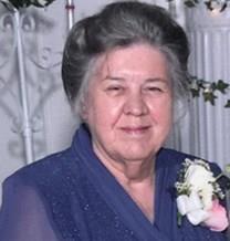 Shirley Louise Tredaway