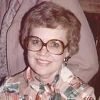 Doris Elaine Rodgers