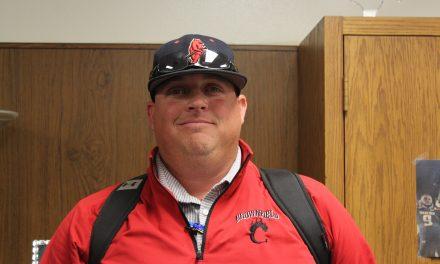 SportsBeat: Coach Upchurch and Coach Limon