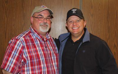 LISTEN NOW: Dan Jackson & Matt Rush on Ag Update on Demand