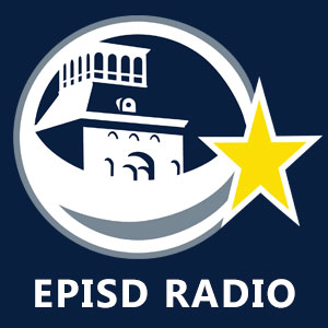 Listen to EPISD Sports Radio Live!