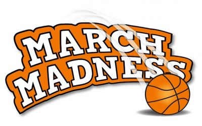 SportsBeat: Justin and Tim Talk March Madness