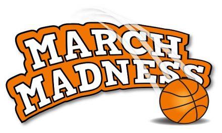 SportsBeat: Justin and Tim Talk March Madness