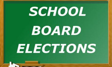 DCISD School Board Election Set
