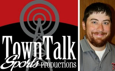 Justin Cabe Completes First Season as TownTalk Regional Sports Director