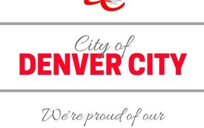 Denver City Council Met on Jan 7th