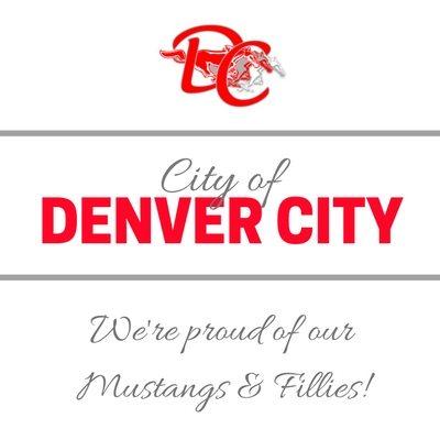 City of Denver City