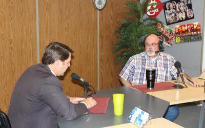 LISTEN NOW: Dan Jackson talks to Congressman Jodey Arrington
