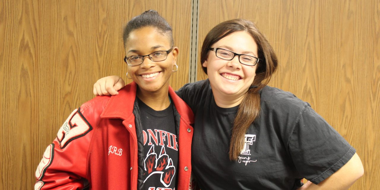 LISTEN NOW: BHS Valedictorian & Salutatorian on TownTalk Show