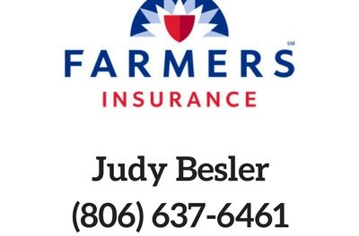 Listen Now: TownTalk visit with Judy Besler of Farmers Insurance