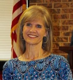 PERSONALITY PROFILE: Darla Swain Starts a New Chapter