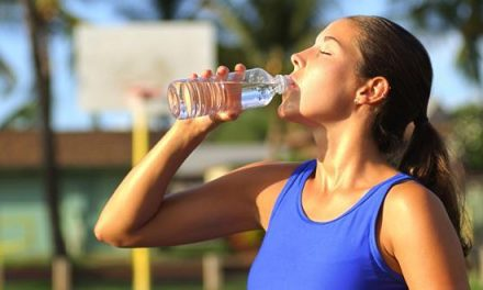 9 tips to prevent dehydration during summer