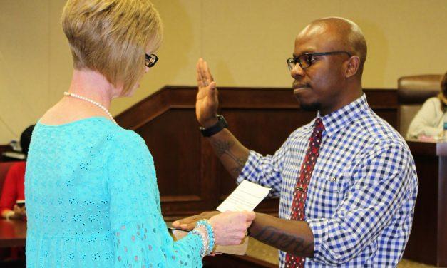 Get to Know New School Board Member Will Hawkins