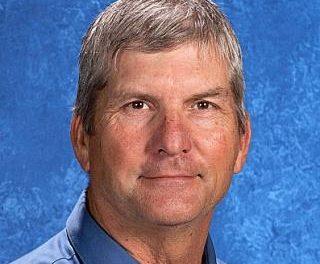 Coach Steve Taylor Retires