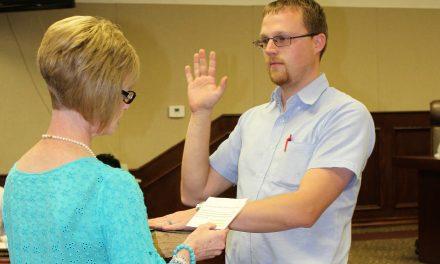 Get to Know New School Board Member Timothy Swaringen