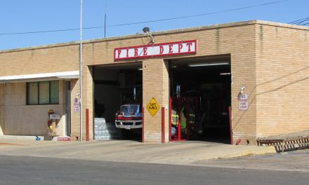 Brownfield City Council looks at design for the New Fire Station