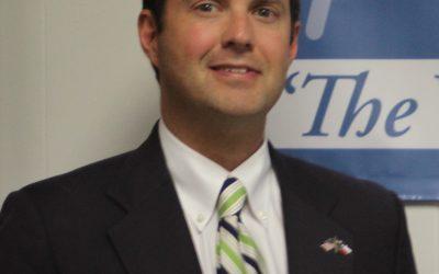 LISTEN NOW: Representative Dustin Burrows on TownTalk Show