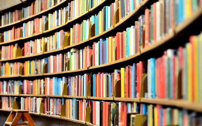 LISTEN NOW: Yoakum County Library on TownTalk Show