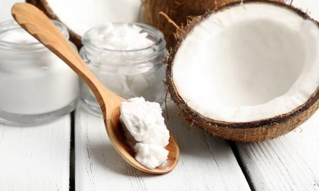 5 Genius Coconut Oil Hacks