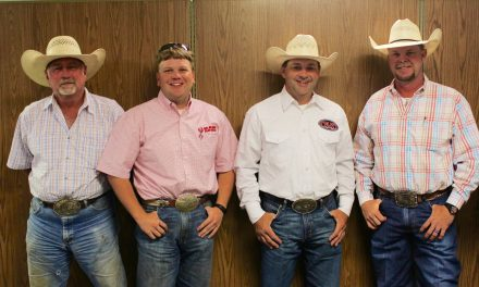 LISTEN NOW: Brownfield Rodeo on TownTalk Show