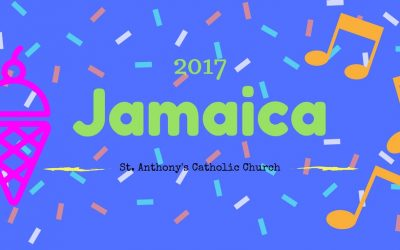 LISTEN NOW: 2017 Jamaica on  The TownTalk Show