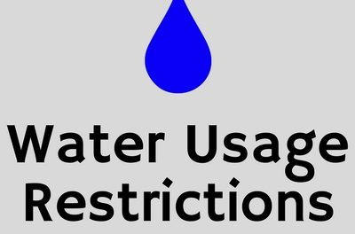Water Main Damaged, Citywide Restrictions Put In Place