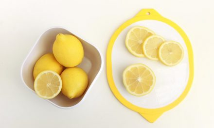 4 Uses For Lemons You've Never Thought of Before