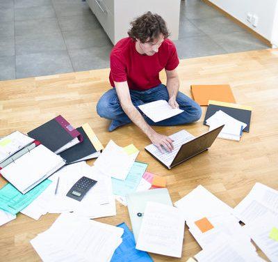 Reasons to Stop Multitasking Now!