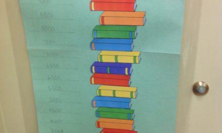 Yoakum County Library Hits Record Summer Checkouts