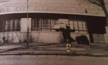 Plans Underway for Old Elementary Property