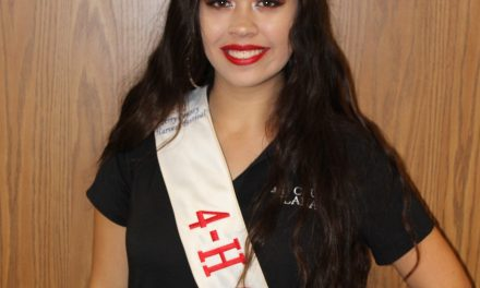 Get to Know Harvest Festival Queen Candidate Ilana Rodriguez