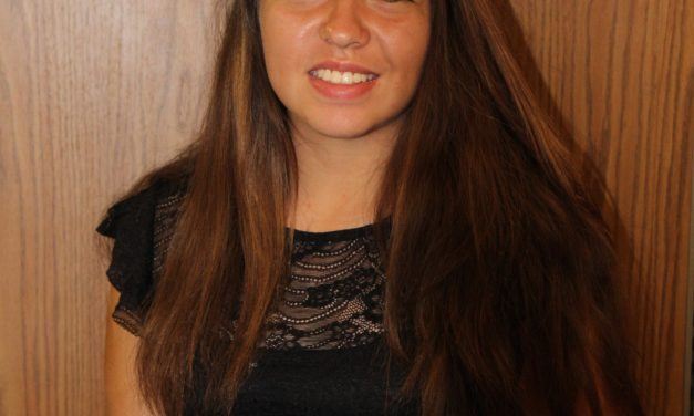 Get to Know Harvest Festival Queen Candidate Maria Chacon