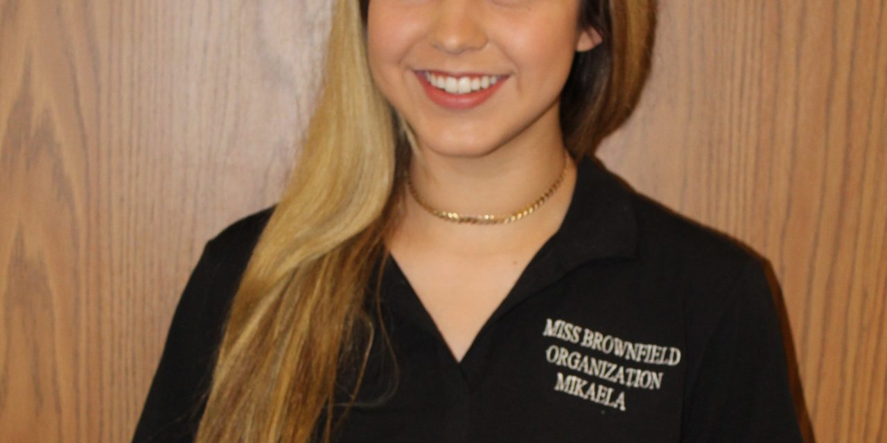 Get to Know Harvest Festival Queen Candidate Mikaela Oliver