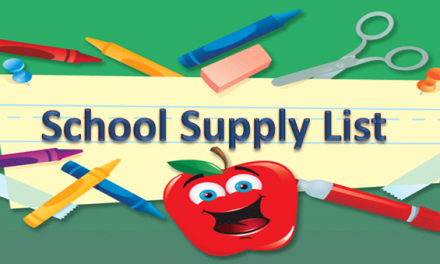 Dodson Primary School – School Supply List and Meet the Teacher