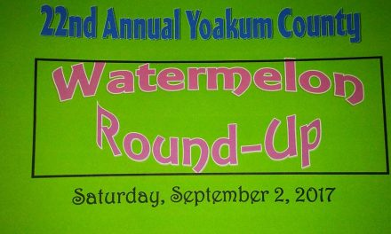 LISTEN NOW: 22nd Annual Watermelon Round-Up on TownTalk Show