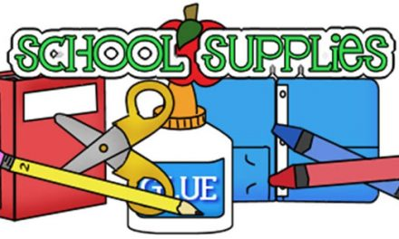 Kelley Elementary School Supply List 2017-18