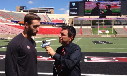 SportsBeat: Pete Christy Talks High School and Texas Tech Football