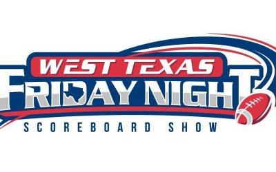 SportsBeat: Steven Orr of West Texas Scoreboard