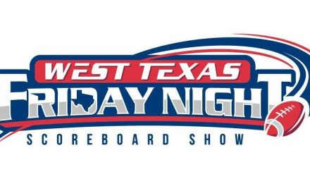 SportsBeat: Steven Orr of West Texas Scoreboard