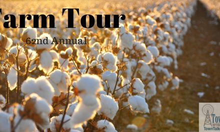Terry County Farm Tour: Crop Science and Crop Diversity are Great, But Cotton is Still King