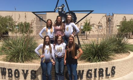 Plains ISD announces Homecoming Court for 2017