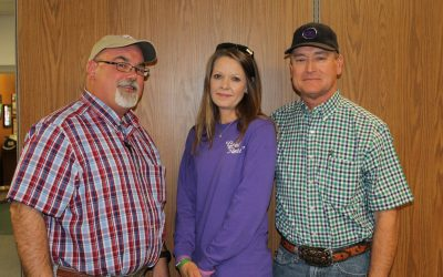 LISTEN NOW: Dan Jackson and Buddy & Theresa Long on Ag Update